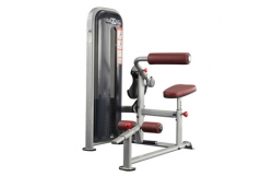 M1601腹背肌训练器